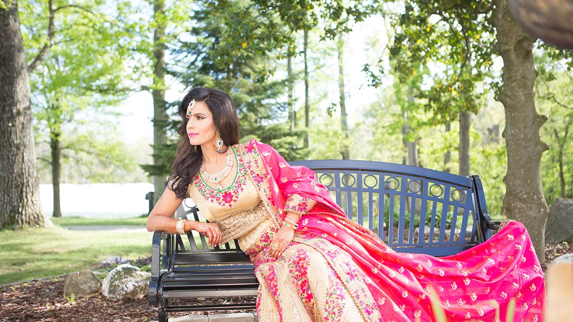 Indian wedding planner in Virginia