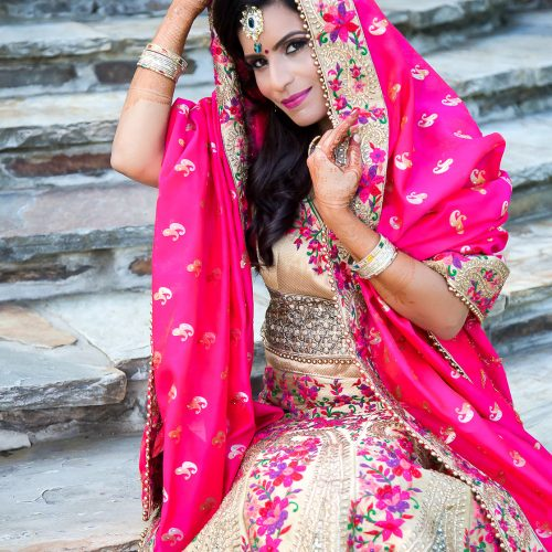 Indian Bride Inspiration