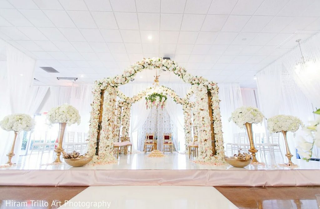Indian Wedding Venues in Virginia