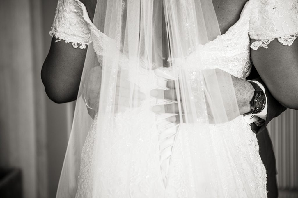 Wedding Veil 101: To Wear or Not to Wear