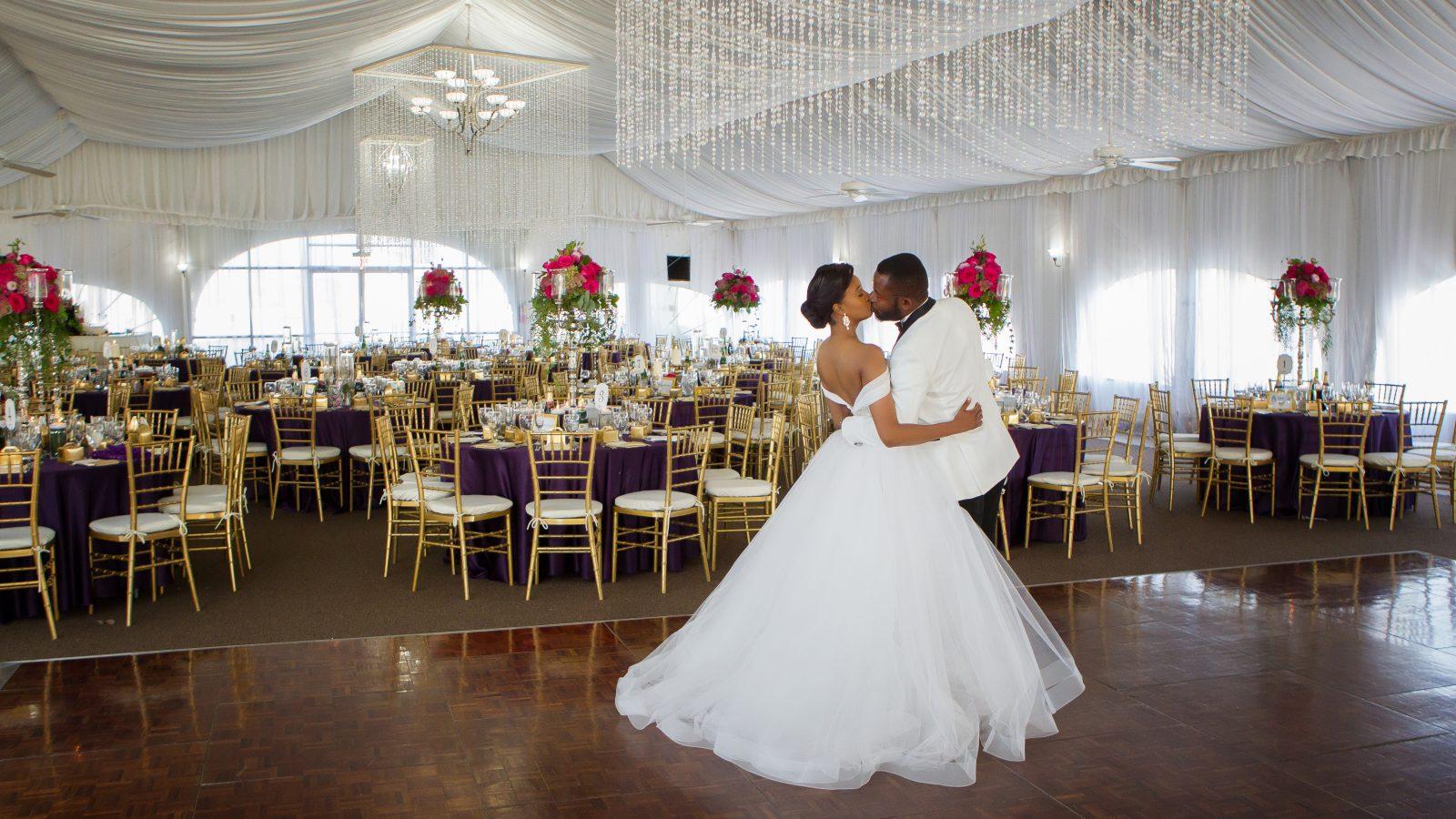 Wedding venues in El Paso, TX