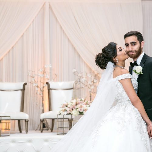 Elegant Lebanese Wedding at the Hyatt Regency Reston, VA