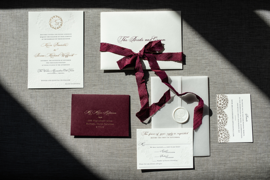 wedding invitation etiquette 101