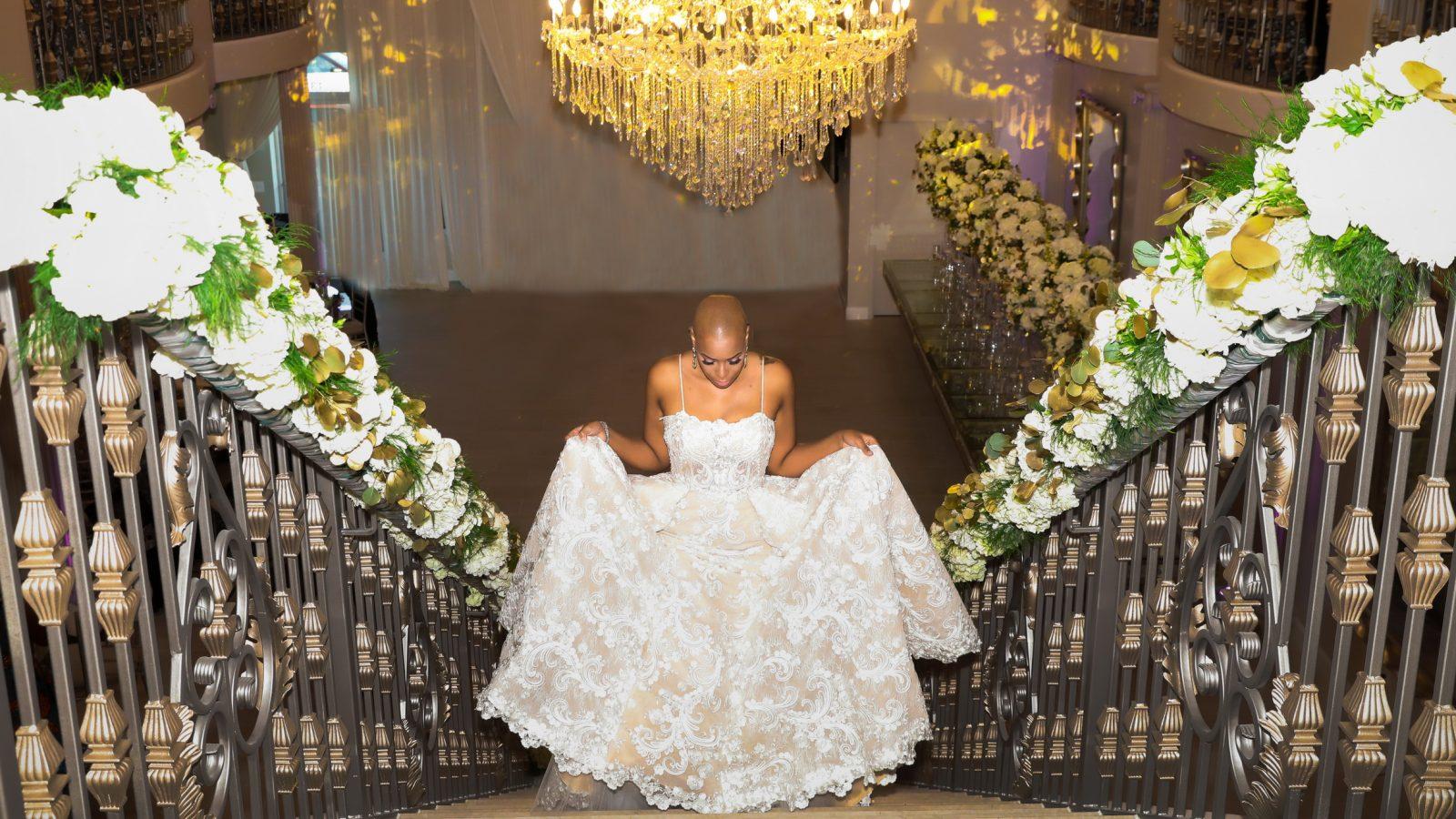 Northern Virginia Wedding Planner