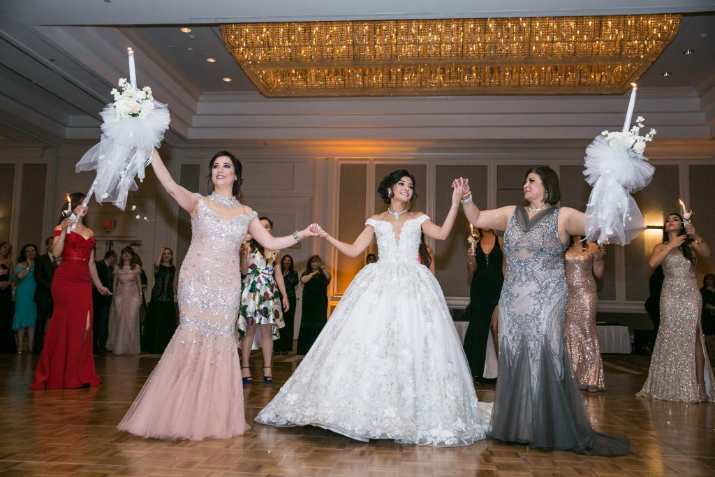 Persian Weddings in DC and Virginia: What Makes Them a Unique Experience?