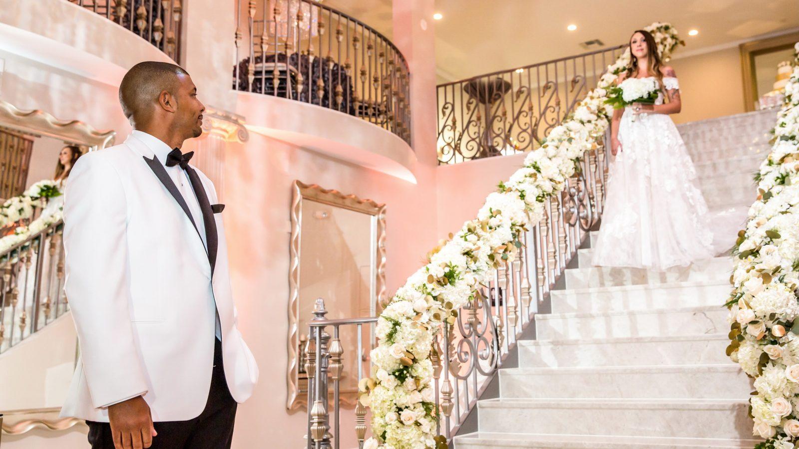 Wedding planner in fairfax virginia