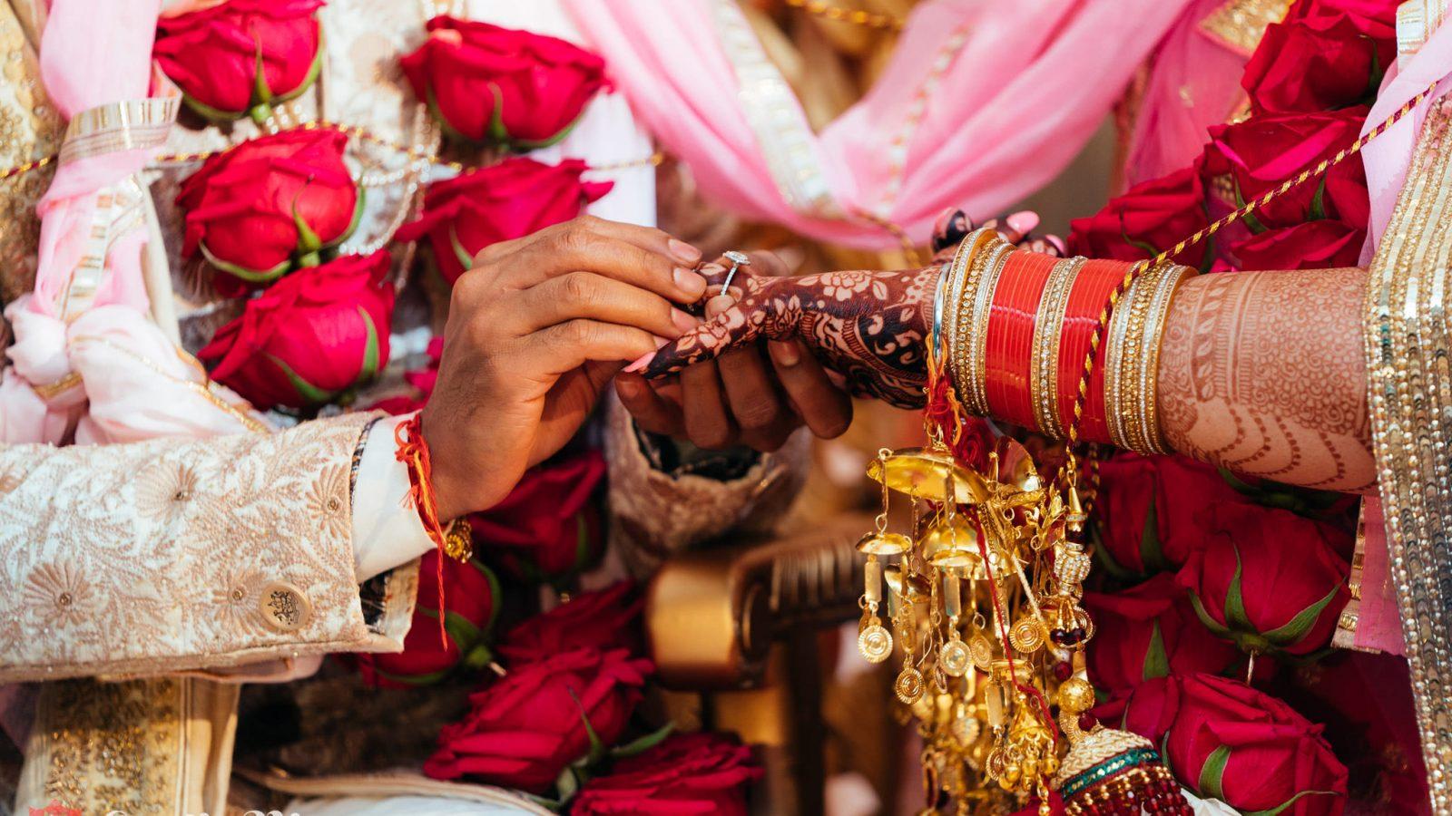 Indian Wedding Planner in Washington DC