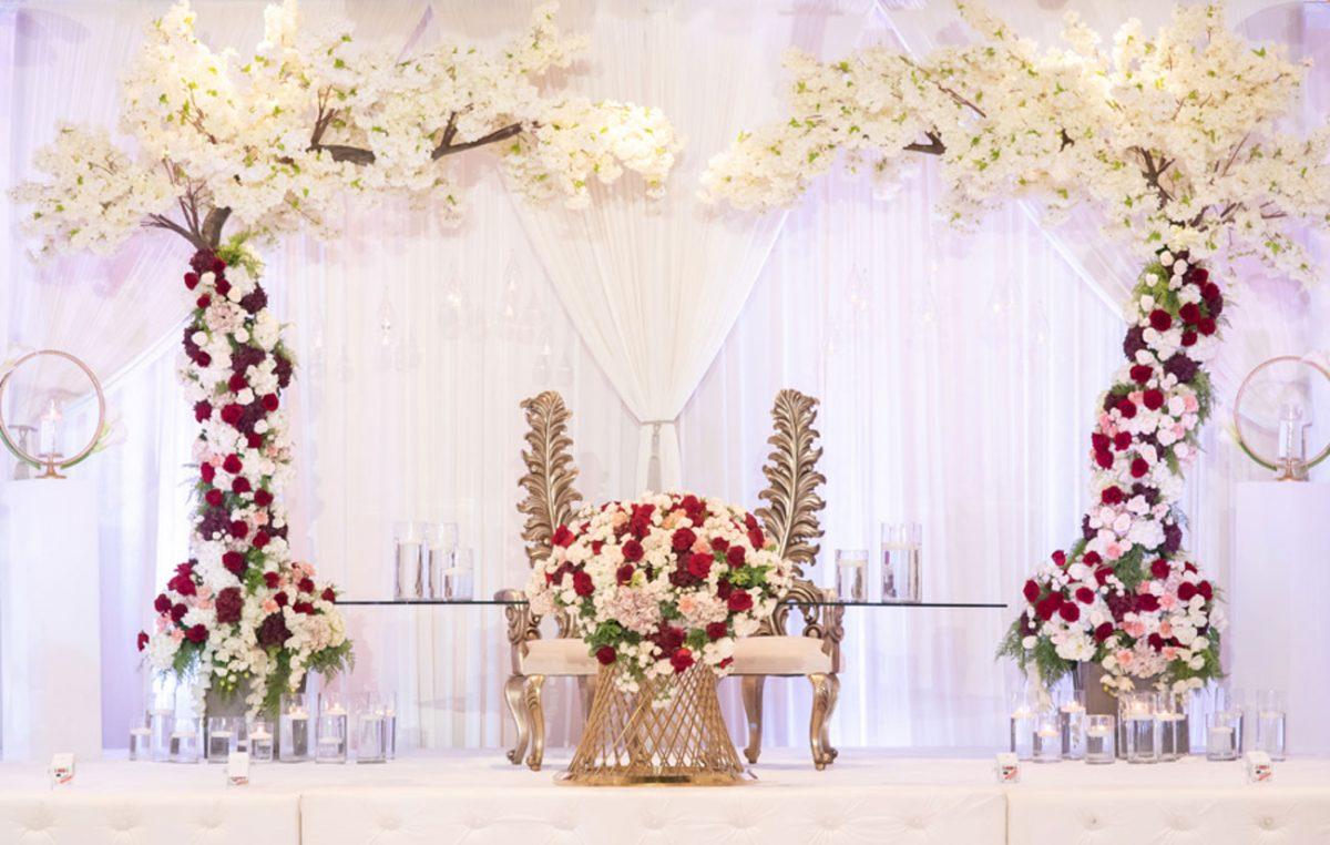 Indian Wedding Venues VA