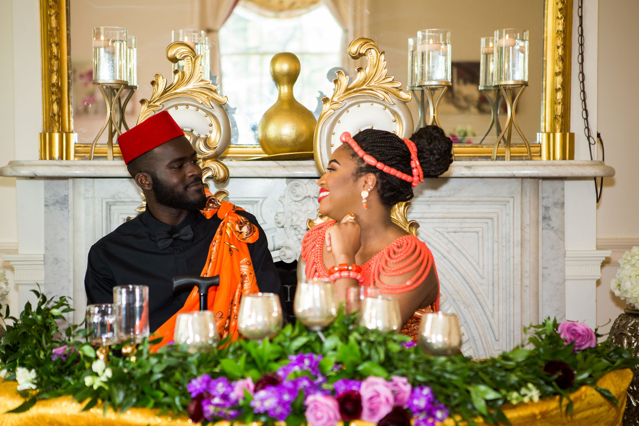 Multicultural weddings in Washington DC