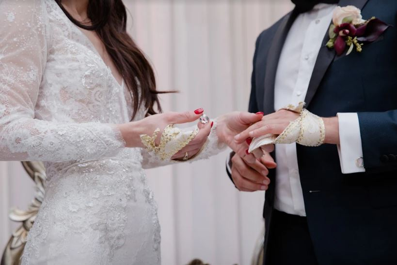 the importance of wedding ceremony