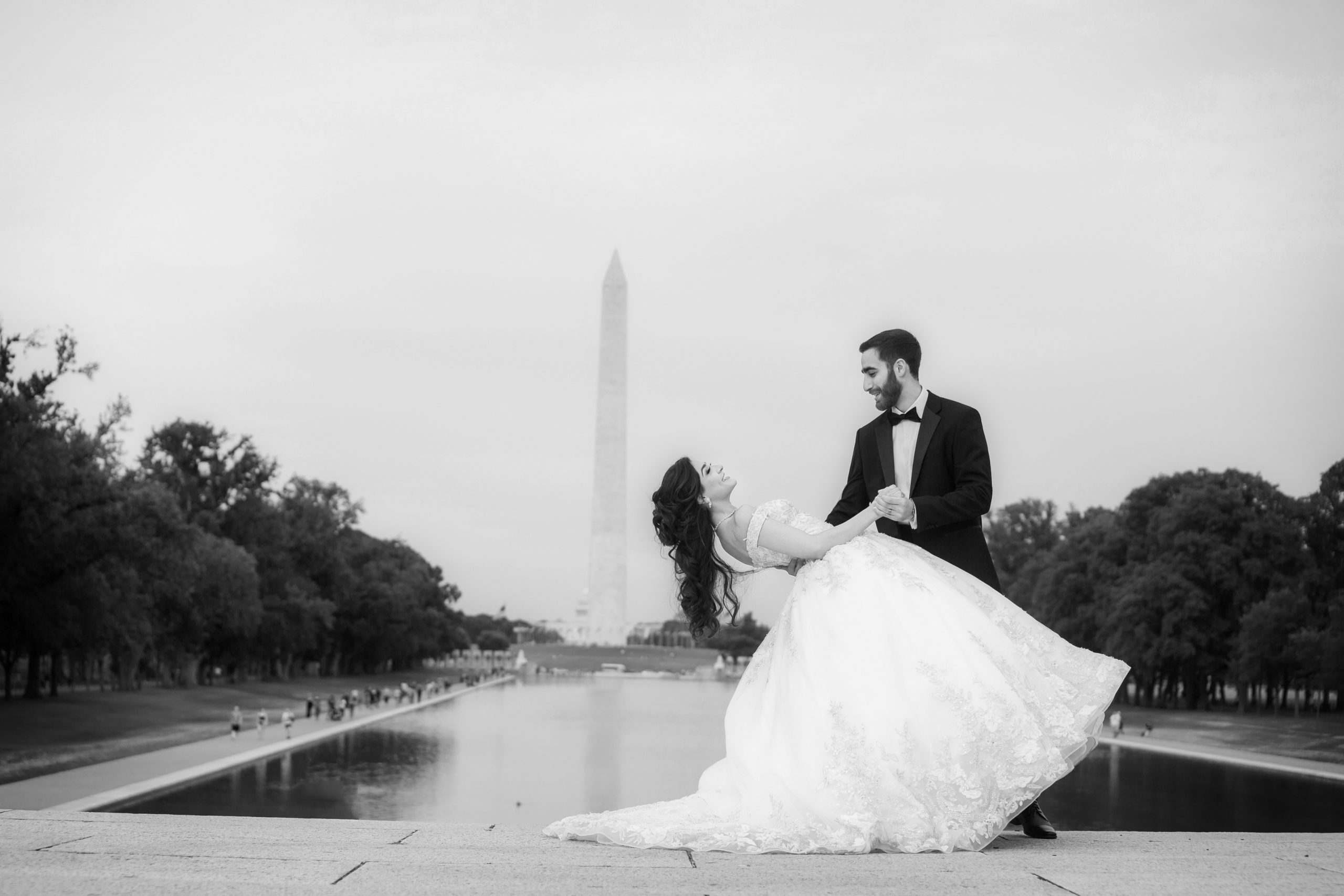 Weddings in Washington DC