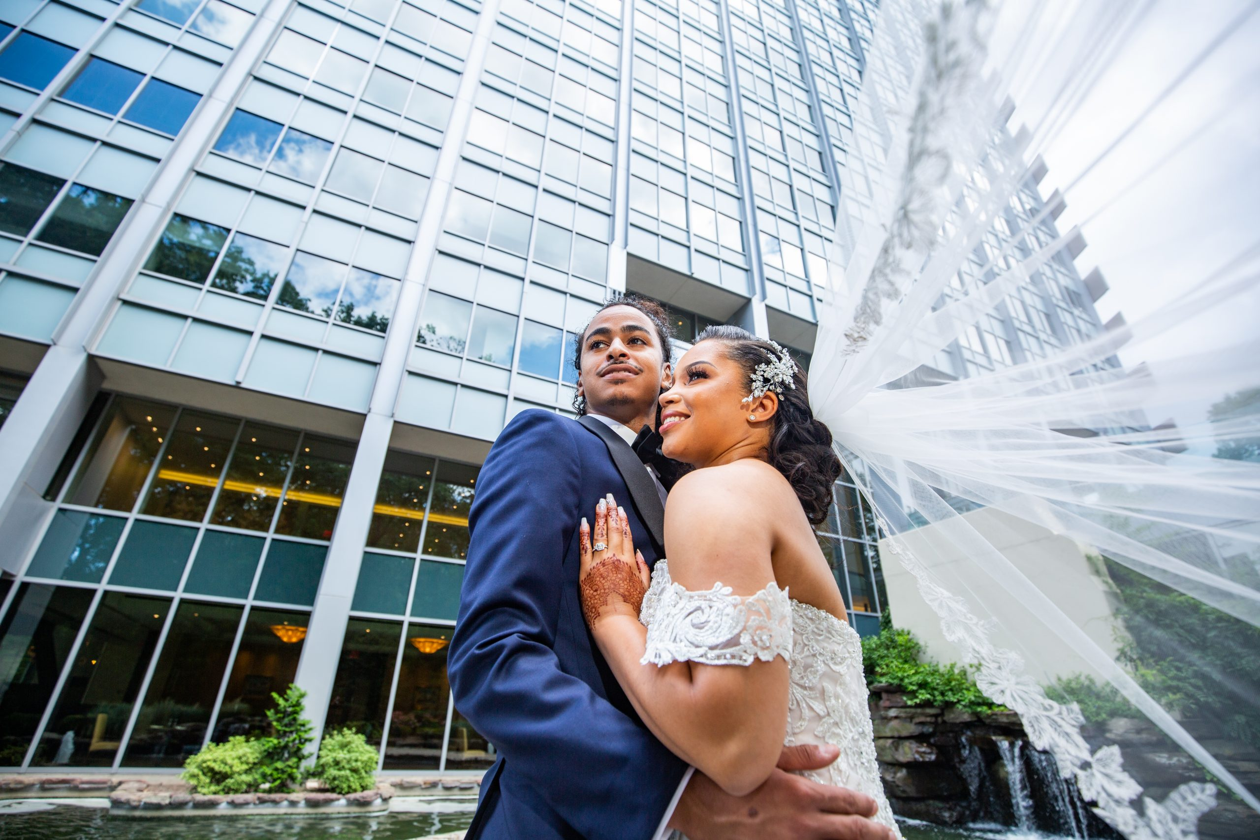 Why invest in wedding videography