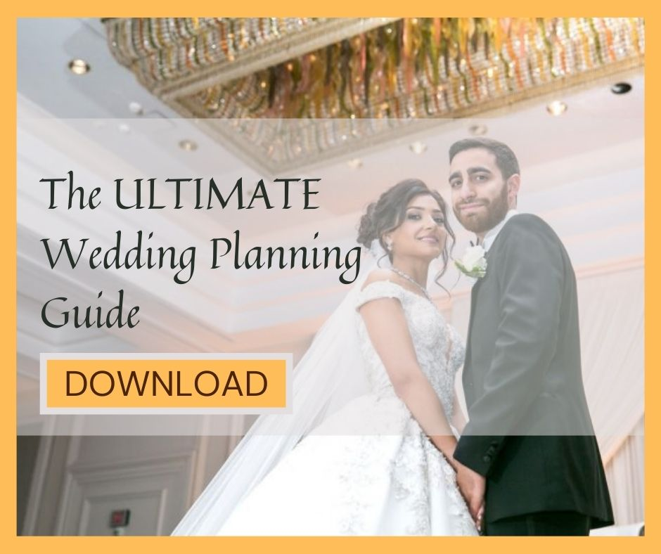 Download the Ultimate Wedding Planning Guide for Newly Engaged Couples